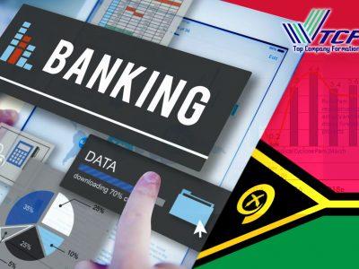 Reasons to Have Vanuatu Offshore Bank Accounts